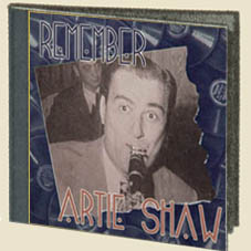 Swingology-Artie Shaw-Radio-SwingInn