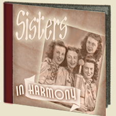 Swing Inn Internetradio Sisters in Harmony