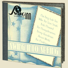 Swing Inn Internetradio Swing Into Spring