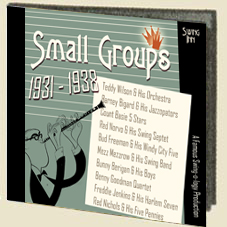 Swing Inn Internetradio 
